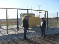Игорь Куприянов посетил учреждения образования Масловского  сельского поселения